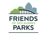 Friends of Des Moines Parks logo