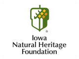 Iowa Natural Heritage Foundation logo